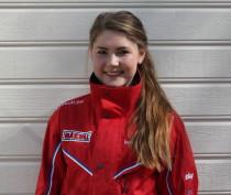 Amalie Ødegaard