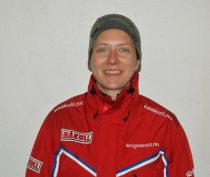 Ane Nielsen