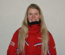 Ida Skjæveland